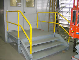 Platform Stairs Design Access Platforms Landing Platforms And Catwalk Fabrications And