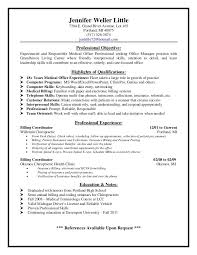 Resume Mission Statement Sample by Download Medical Collection Jobs Haadyaooverbayresort Com