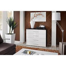 petit meuble pour chambre commode petit buffet meuble de rangement pour salon ou