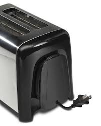 Toaster Glass Sides Hamilton Beach Cool Wall 2 Slice Toaster Model 22614z Walmart Com