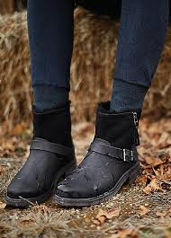 emu australia s boots roadside leather ankle boots by emu by emu australia look again