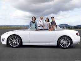 All Types 2009 Mx5 19s 20s Car And Autos All Makes All Models