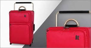 lightest cabin bag it luggage go argos