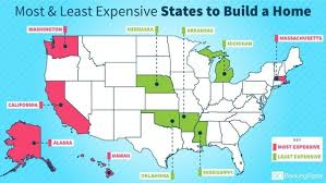 how much to build a house in michigan how much does it cost to build a small one story house in central