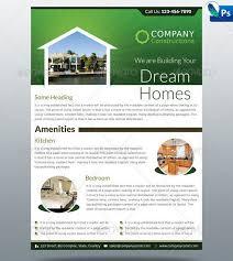 24 best real estate flyer inspiration images on pinterest real