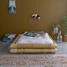 low priced bamboo bed sale and designer bamboo beds to buy tikamoon