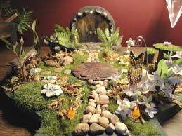 jewels in the garden madison u0027s magical fairy garden