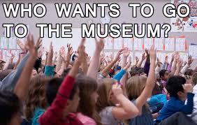 School Trip Meme - it s as easy as a b c five reasons to book a back to school field