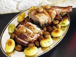 cuisiner epaule agneau epaule d agneau farcie la recette facile par toqués 2 cuisine