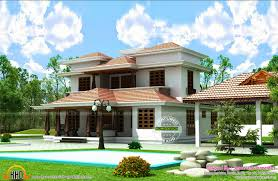 Home Design And Plans In India by Awful Typical Kerala Traditional House Home Design And Plan In