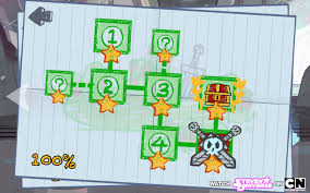 steven universe games attack the light image attack the light strawberry battlefield map png steven