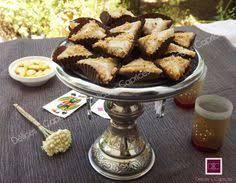 cuisine tunisienne par nabila c est une pâtisserie traditionnelle d origine tunisienne qu on