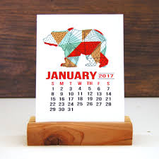 Best Desk Best Desk Calendars 2017 Popsugar Career And Finance Photo 12