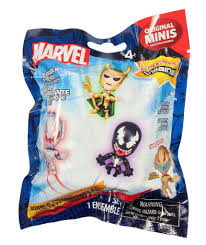 blind bags toys marvel villains series 1 original minis 1 blind bag