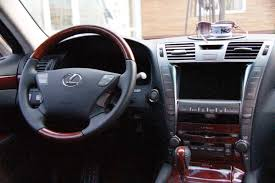 used lexus for sale ls460 2008 lexus ls460 wallpapers 4 6l gasoline fr or rr automatic