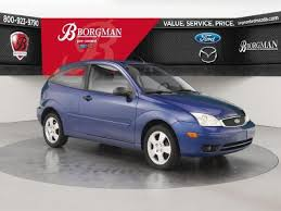 ford focus 2005 price 2005 ford focus hatchback in michigan for sale used cars on