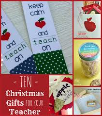 christmas gift ideas for diy gift ideas for teachers cheap is the new