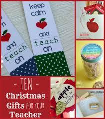 diy gift ideas for teachers cheap is the new classy