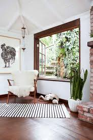 Ranch Home Interiors Rustic Modern Ranch House U2013 Invented Charm