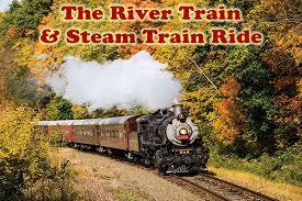the river train