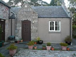 2 bedroom house to rent in village of sauchen in inverurie