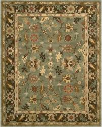 Green Area Rug Nourison Tahoe Ta10 Gre Green Area Rug Rugs A Bound