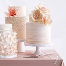 we love the mini wedding cake trend westminster hotel weddings