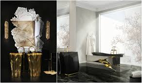 luxury bathroom ideas photos these luxury bathrooms may change your concept of bathroom