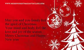 merry 2017 greeting card text messages happy greetings