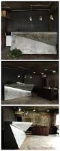 Concrete Reception Desk 42 Best Counter Geometry Images On Pinterest Lobby Reception