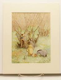 130 best vintage pooh bear nursery images on pinterest bear