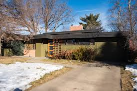 Midcentury Modern House - arapahoe acres u2014 colorado mid century modern homes