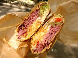 gustave cuisine sandwiches from your parisian