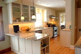 Kitchen Open To Dining Room An Open Kitchen Dining Room Design In A Traditional Home