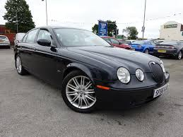 used jaguar s type cars for sale in warrington cheshire motors