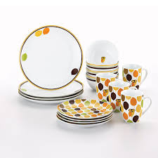 best fall dinnerware set reviews of 2017 at topproducts