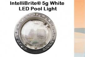 pentair vs hayward pool lights pentair intellibrite 5g white led pool light