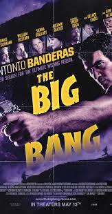 the big bang 2010 imdb