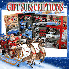 corvette magazine subscription vues magazine 2017 corvette gift guide of the best gifts