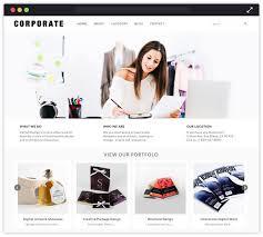 latest best 10 corporate premium wordpress themes 2017 inkthemes