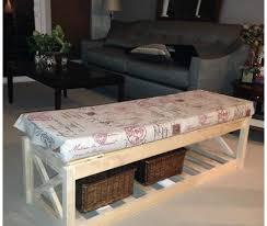 living room bench home design ideas