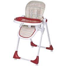 chaise haute safety chaise haute bébé multipositions kiwi safety pas cher à prix