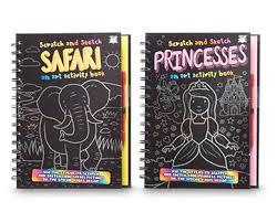 scratch and sketch books aldi u2014 australia specials archive