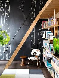 best chalkboard paint for wall making a home turning a storage full image for chalkboard stickers michael turn the chalkboard wall into a work of art design