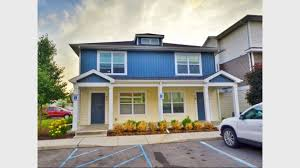 Three Bedroom House For Rent The Cottages At Chandler Crossings Apartments For Rent In East