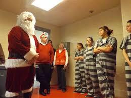 kingsport times news sullivan inmates get a visit from santa