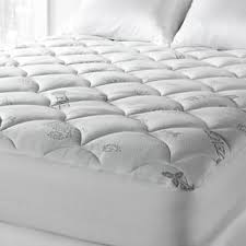 size california king mattress pads for less overstock com