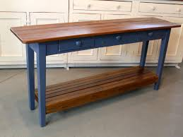 salvaged wood console table furnitures sofa table luxury barn wood console table with slatted