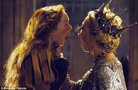 Mirror Mirror On The Wall Snow White Snow White And The Huntsman Trailer Promises A Visual Masterpiece