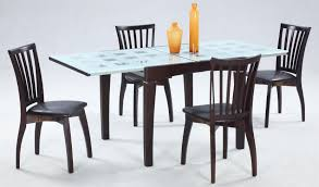 expandable wood dining table wooden dining table with glass top in india wooden designs
